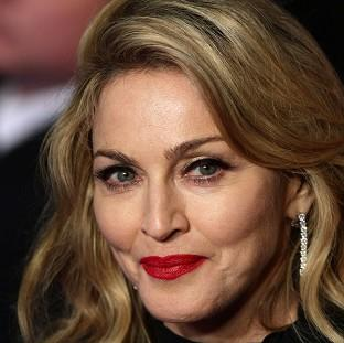 This Is Lancashire: Madonna could take over Kylie Minogue's revolving chair on The Voice, host Emma Willis has suggested
