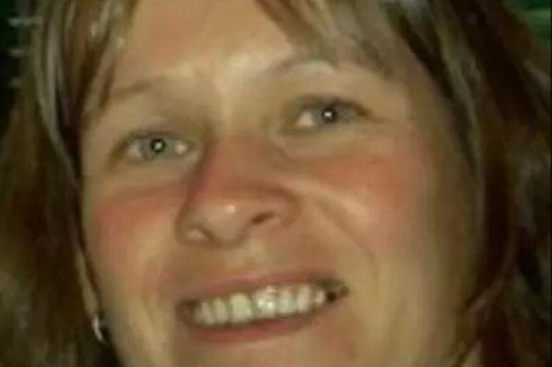 This Is Lancashire: Kerry Bailey's body was found in Wigan