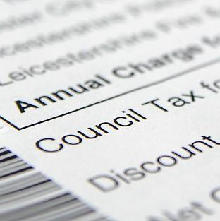 This Is Lancashire: Some 27,000 people with council tax arrears problems got help from Citizens Advice in the first three months of 2014