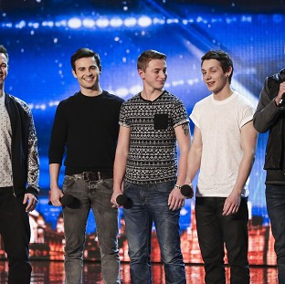Collabro have reached the final of Britain's Got Talent.