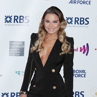 Sam Faiers said she's happier in her relationship with Joey Essex now