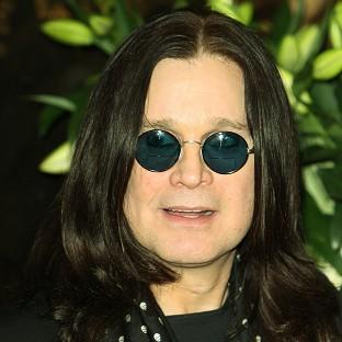 Ozzy Osbourne would like to film one more instalment of his show