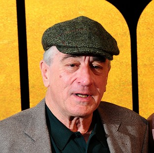 Robert De Niro has made a documentary about his late father