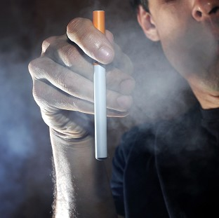 E-cigarettes could save hundreds of millions of lives, the letter says
