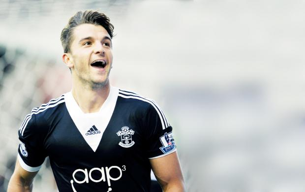 Jay Rodriguez could be a target for Spurs
