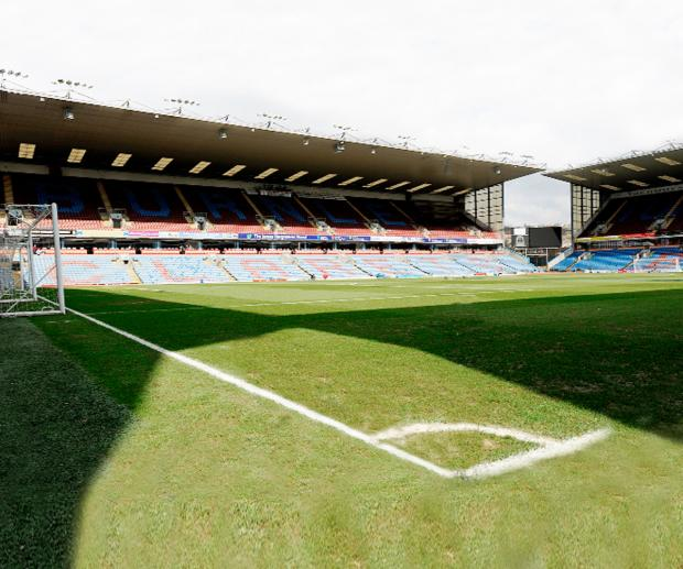 This Is Lancashire: Groundwork this year at Turf Moor – and in previous years – will stand the Clarets in good stead