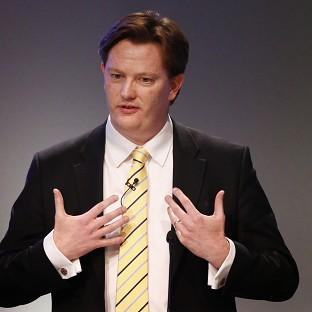 Chief Secretary to the Treasury Danny Alexander said claims Scots could net an