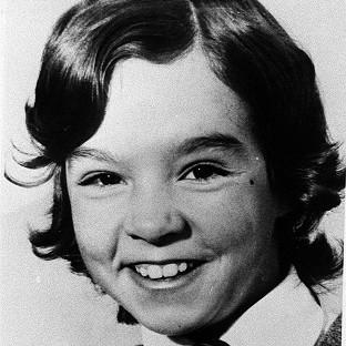 Genette Tate was last seen in a rural lane