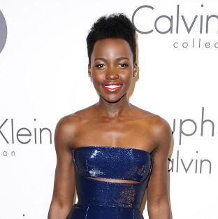 Lupita Nyong'o has joined the cast of the new Star Wars film