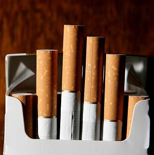 Tobacco giant Philip Morris giant has urged ministers not to force it to sell cigarettes in plain packages.