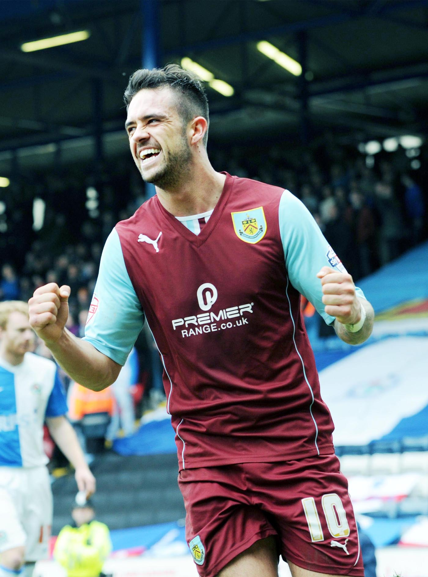 Ings and Rhodes up for player of year award