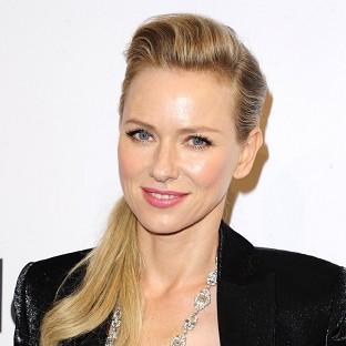 Naomi Watts has joined the Divergent franchise as a faction leader
