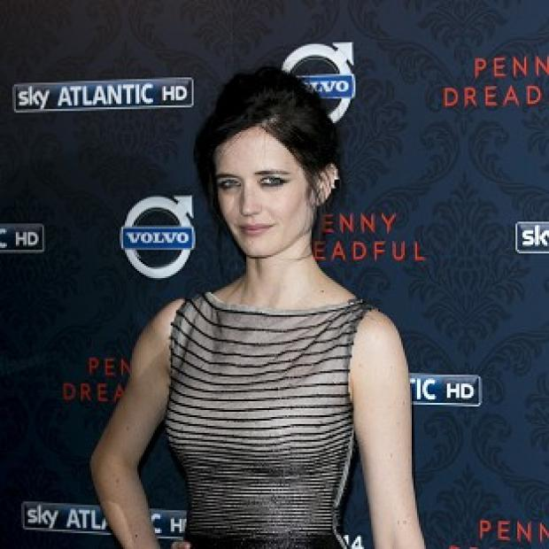 This Is Lancashire: Eva Green stars in Sin City: A Dame To Kill For