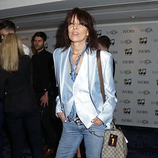 Chrissie Hynde is releasing a solo record