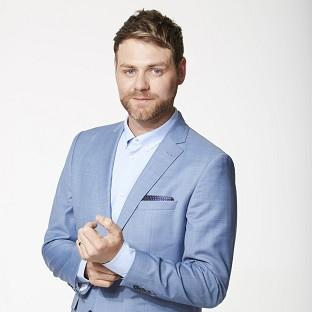Brian McFadden will co-host dating show Stand By Your Man