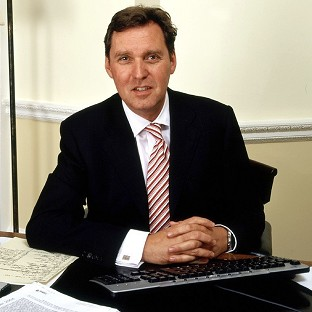Ex-health secretary Alan Milburn advises the Government on social mobility