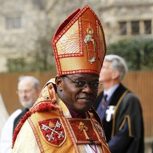 The Archbishop of York says inequality in