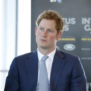 This Is Lancashire: Prince Harry is to take in a screening of Zulu on the classic movie's 50th anniversary