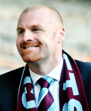 Clarets boss ready to play waiting game as he seeks to strengthen his squad