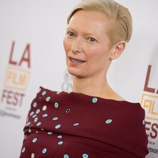 This Is Lancashire: Tilda Swinton wore false teeth and a wig for her Snowpiercer role