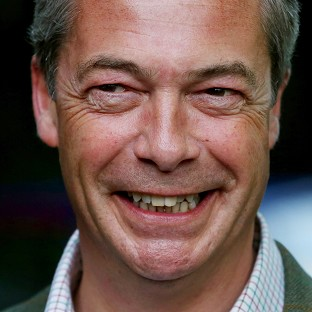 Ukip leader Nigel Farage is being investigated after reportedly failing to declare a rent-free office to the Electoral Commission