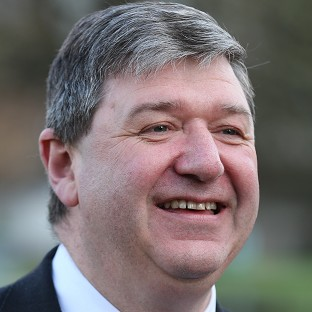 Carmichael backs English devolution