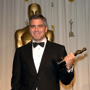 George Clooney is reportedly planning to run for office
