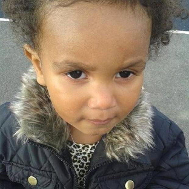 This Is Lancashire: Amina Agboola was murdered by her mother's boyfriend Dean Harris