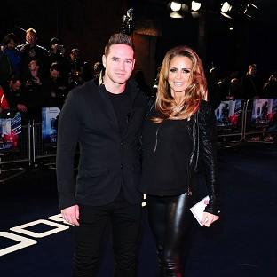 Katie Price may be willing to reconcile with cheating husband Kieran Hayler