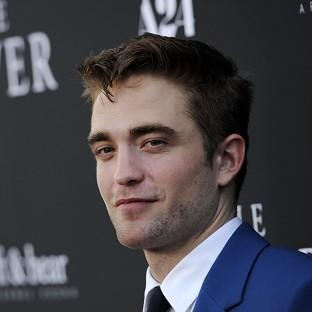 Robert Pattinson admires Guy Pearce's career