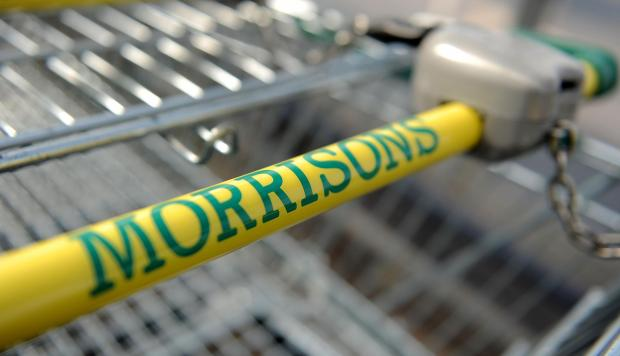 Morrisons worker suspended over allegedly smacking four-year-old boy