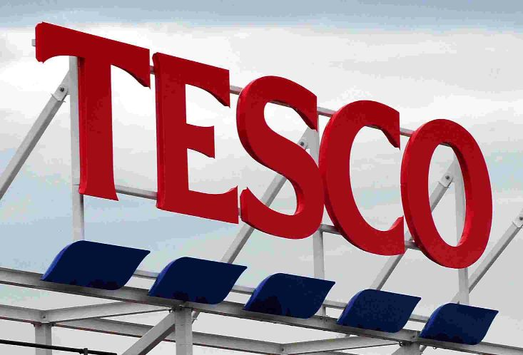Tesco in move to boost foodbank in Clitheroe