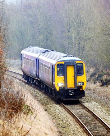 Major Chorley rail route shut for six weeks