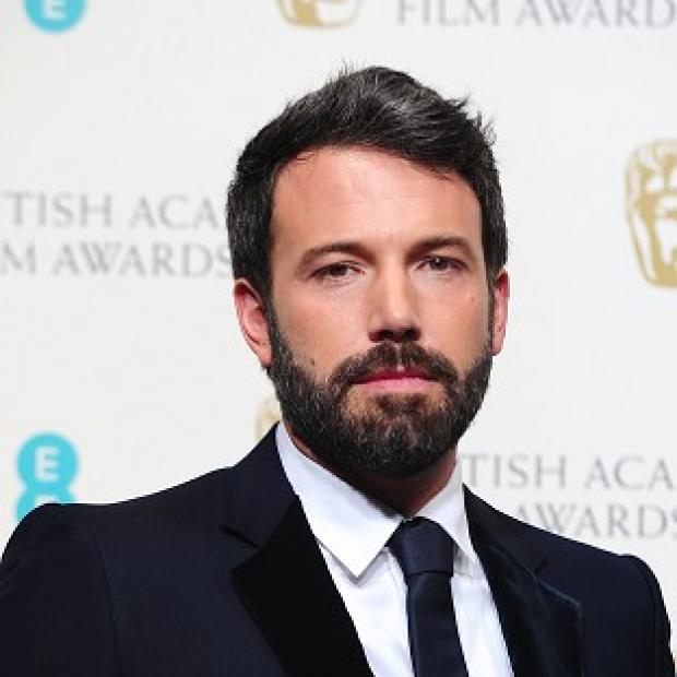 This Is Lancashire: Ben Affleck could play Batman in a rumoured solo film