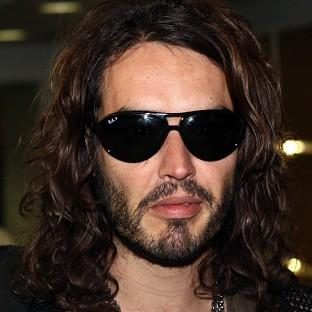 This Is Lancashire: Russell Brand is supporting the protest