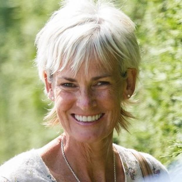 This Is Lancashire: Judy Murray is thought to be in talks to take part in Strictly Come Dancing