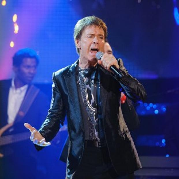 This Is Lancashire: Sir Cliff Richard would still like to crack the US