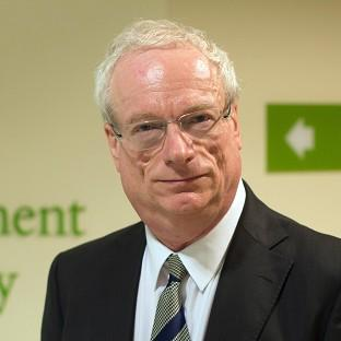 Lord Smith is leaving the Environment Agency after a controversial period at the helm
