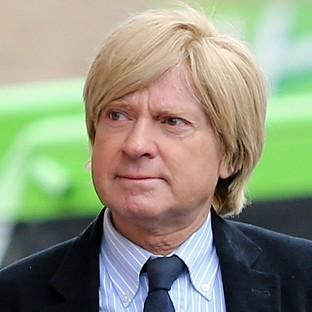 Conservative MP Michael Fabricant apologised after tweeting that he w