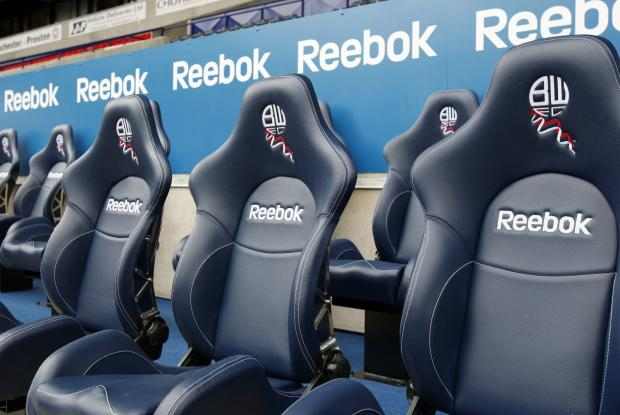 Wanderers fans can buy a dugout seat online