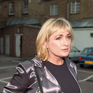 Caroline Aherne has spoken of her battle with cancer