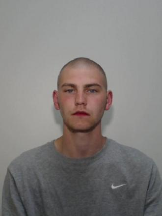 Wanted man John Irving, who has links with Bury