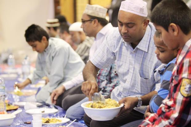 This Is Lancashire: Health advice for fasting Muslims during Ramadan