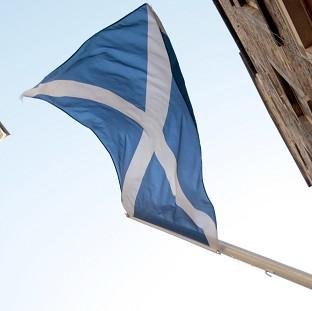 This Is Lancashire: Only 27% thought Scotland would be better off as an independent country