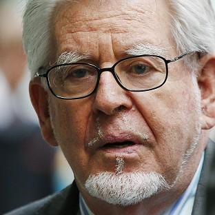 Rolf Harris was found guilty of 12 charges