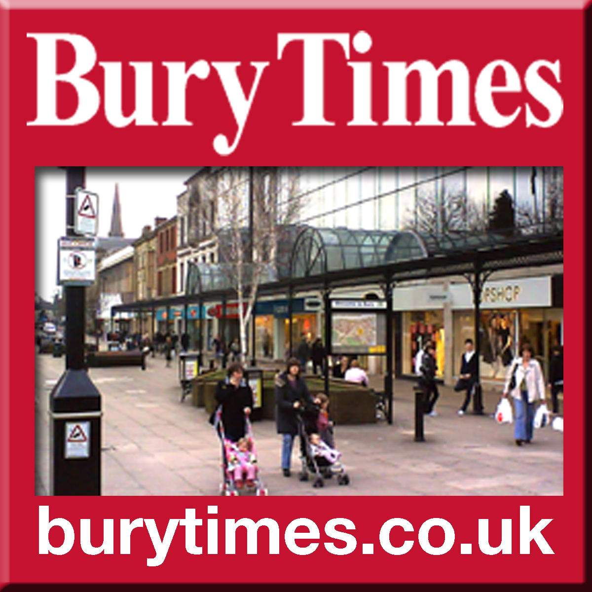 Fears over planning 'free-for-all' in Bury
