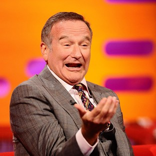 Robin Williams has checked into a US rehab facility