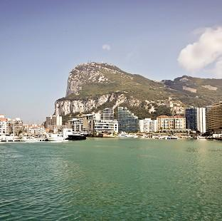 Officials have returned to Gibraltar to examine what work has been done to speed up border crossings