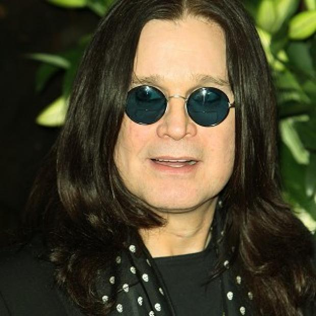 This Is Lancashire: Ozzy Osbourne says wife Sharon reacted badly to his relapses