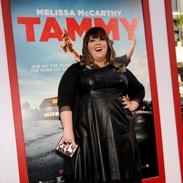 This Is Lancashire: Melissa McCarthy had a scary jet ski experience filming Tammy